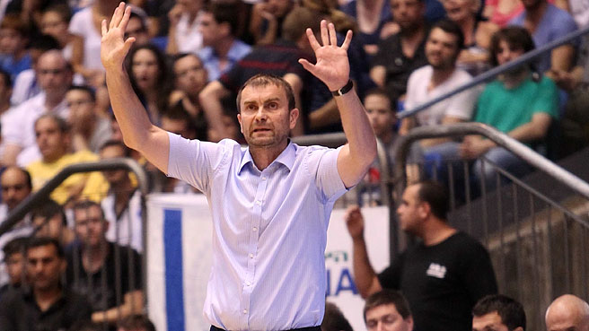 Montenegro Coaches Step Down